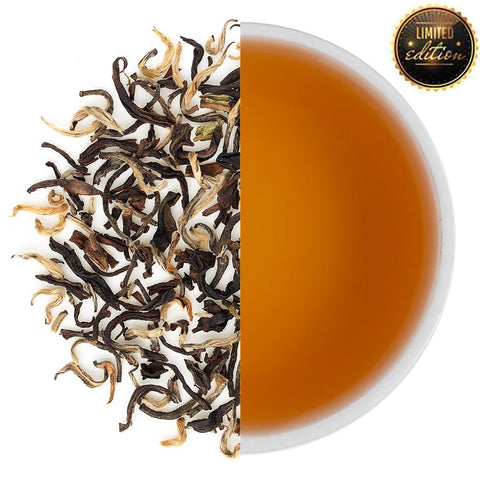 Seeyok Moonbeam Summer Muscatel Black Tea