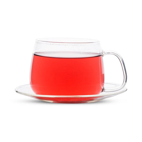 Hibiscus Bloom Tea