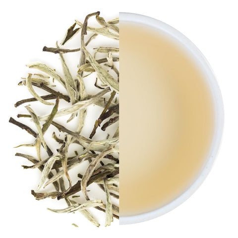 Darjeeling Special Autumn Silver Needle White Tea