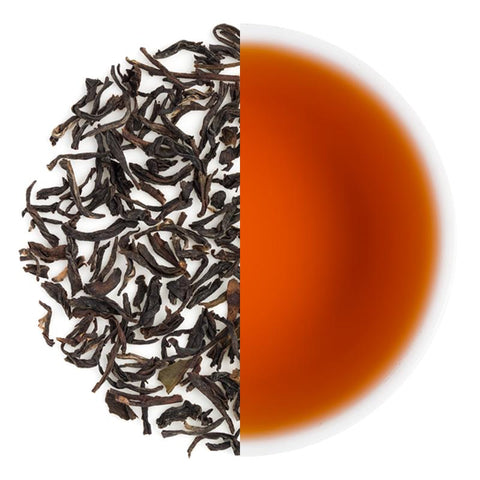 Seeyok Classic Autumn Black Tea