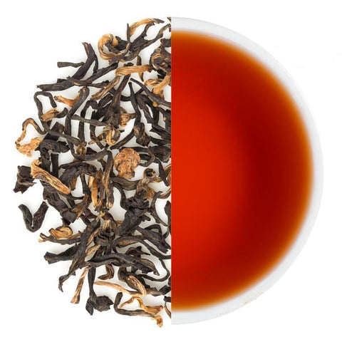 Mangalam Gold Summer Black Tea