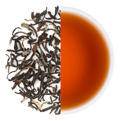 Selimbong Special Summer Muscatel Black Tea