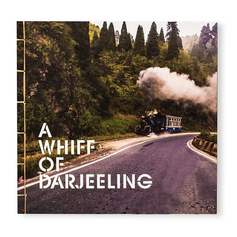 A Whiff of Darjeeling