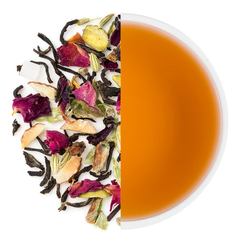 Rose Drop Black Tea