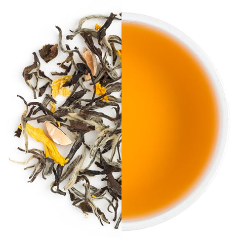 Indian Marigold Tea