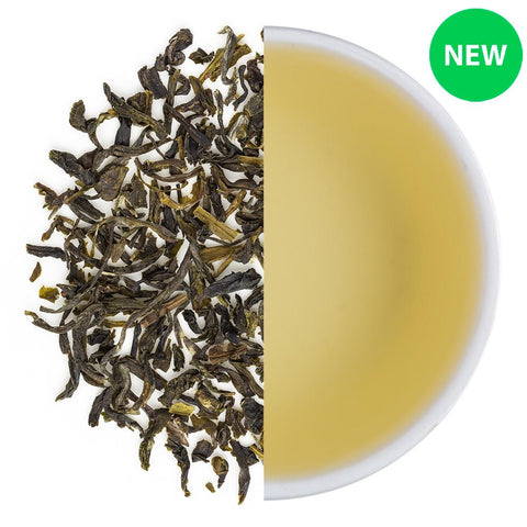 Barnesbeg Special Summer Green Tea