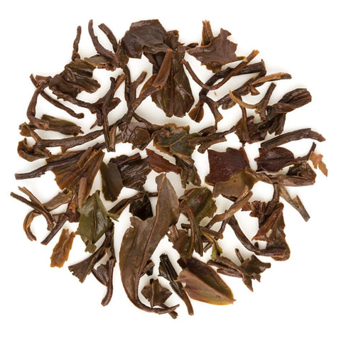 Darjeeling Special Autumn Clonal Black Tea
