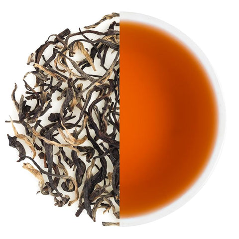Halmari Special Summer Oolong Tea