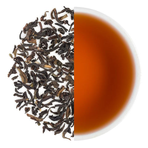 Cannon Earl Grey Tea