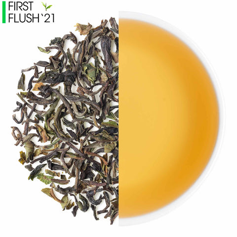 Castleton Special Spring Chinary Black Tea