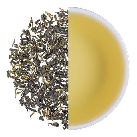 Glenburn Classic Spring Green Tea