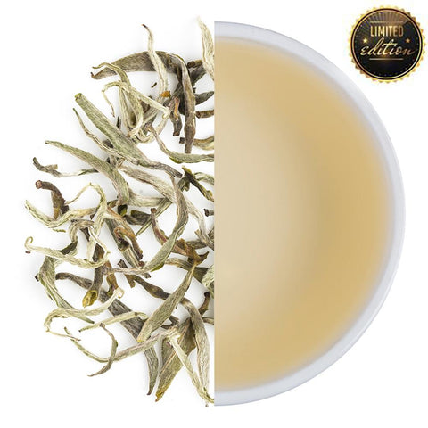 Mim Exotic Spring White Tea