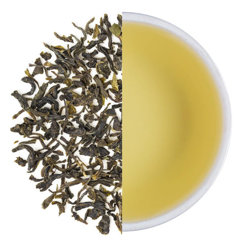 Upper Namring Special Spring Green Tea