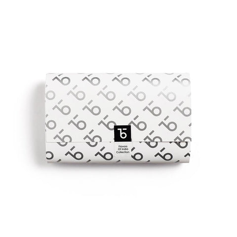 Flavors of India Collection