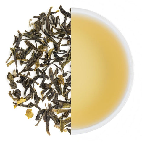Temi Classic Autumn Green Tea