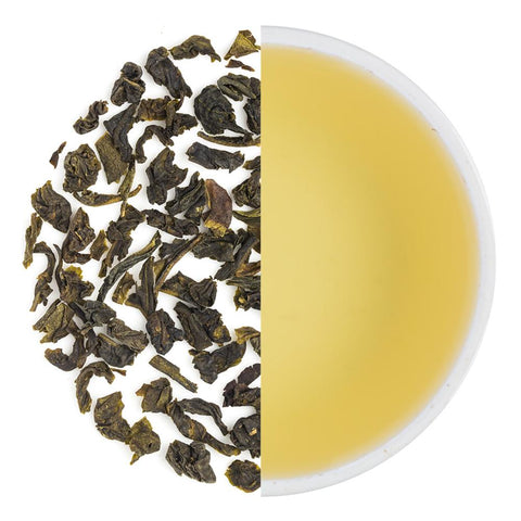 Burnside Classic Spring Green Tea