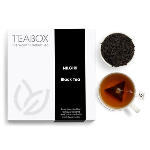 Nilgiri Black Tea