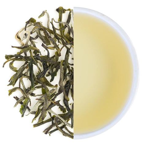 Glendale Exotic Winter Frost Green Tea