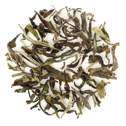 Guranse Exotic Spring White Tea