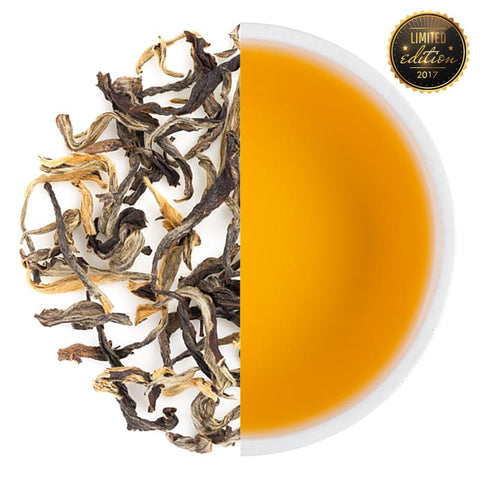 Teabox Private Reserve Donyi Polo Oolong Tea