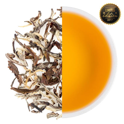 Teabox Private Reserve Donyi Polo Black Tea