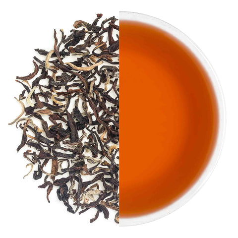 Jungpana Special Summer Chinary Black Tea