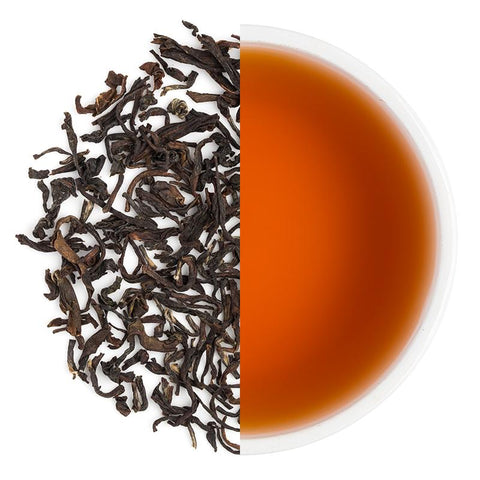 Darjeeling Classic Summer Chinary Black Tea