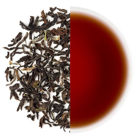 Singbulli Classic Summer Chinary Black Tea