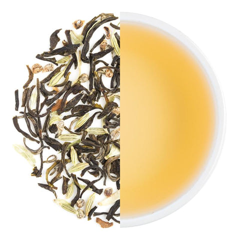 Jasmine Spice Green Tea