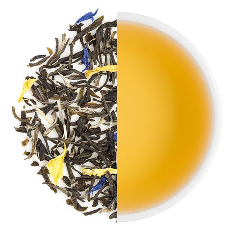 Nilgiri Jasmine Green Tea