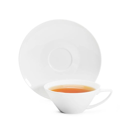 Spire Cup & Saucer