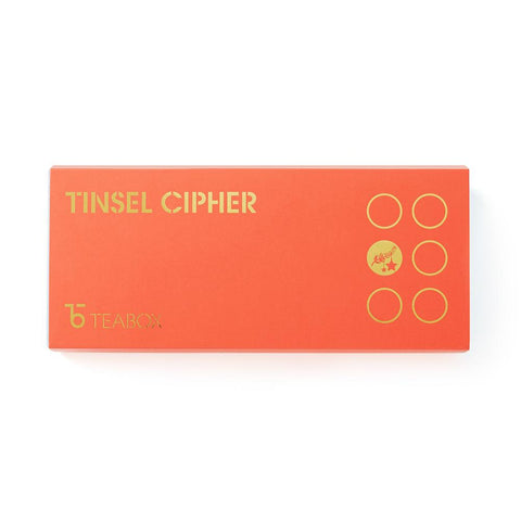 Tinsel Cipher