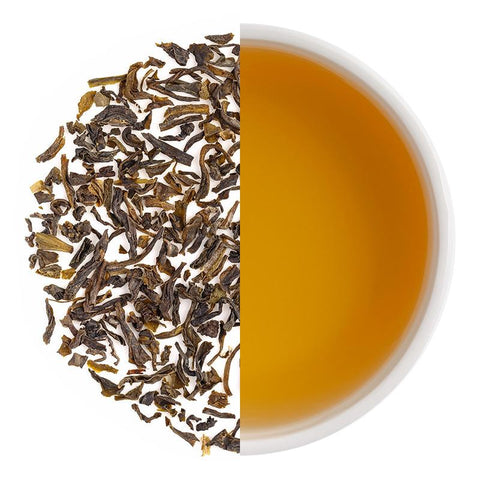 Deha Classic Autumn Green Tea