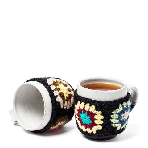 Mug Cozy (Set of 2)