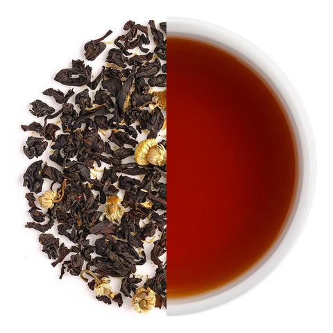Chamomile Ray Black Tea