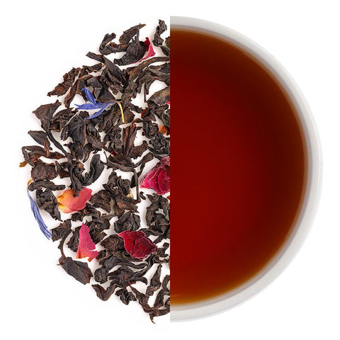 Mountain Rose Tea