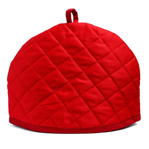 Tea Cozy (Red)