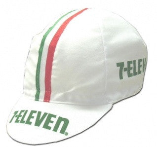7-Eleven Cycling Team cap