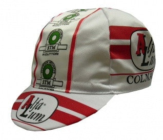 Alfa Lum Cycling Team cap