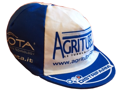 Agritubel Distrifarm Team Cap