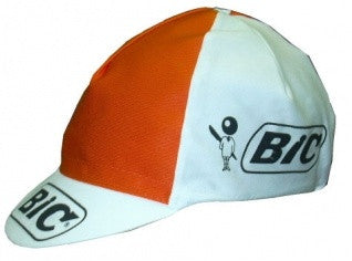 Bic Cycling Team cap