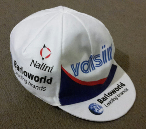 Barloworld Cycling Team cap