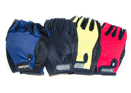 Blucher Sportswear Summer Half Finger Gloves