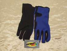 Blucher Sportswear Winter Gloves (velcro wrist closure)