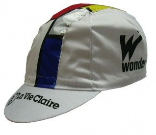 La Vie Claire Cycling Team cap