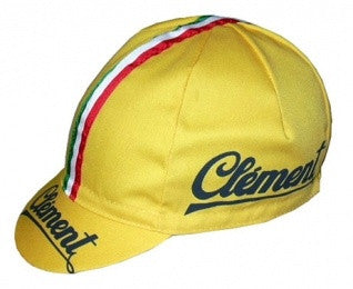 Clement Cycling Team cap
