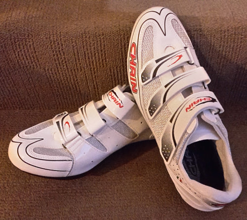 Chain Sport Magic 2 Shoes White