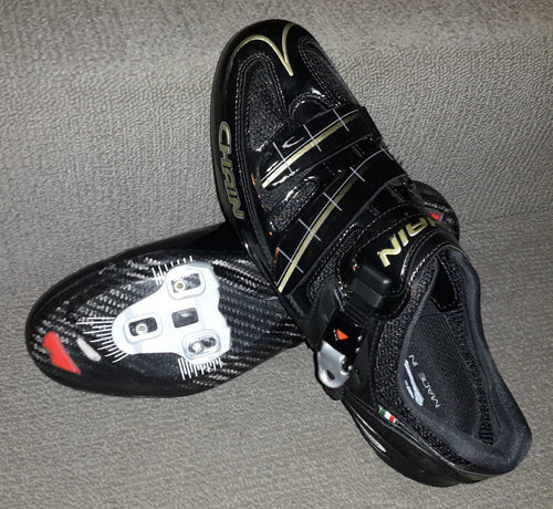 Chain Sport Nova 2 Carbon Shoes Black