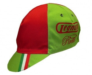 Legnano Pirelli Cycling Team cap