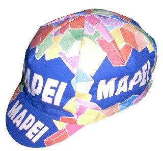 Mapei Cycling Team cap